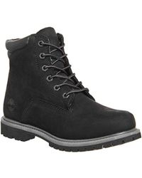Timberland - Waterville 6 Inch Boots - Lyst