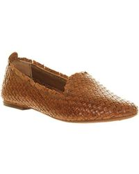 Hudson Jeans - London Pyrenees Woven Slip On - Lyst