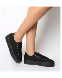 No Name - Plato Sneaker Shoes (trainers) - Lyst