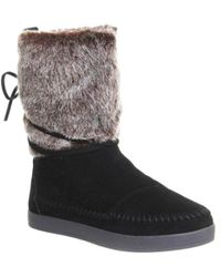 TOMS - Nepal Boots - Lyst