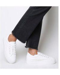 No Name - Plato Sneaker - Lyst