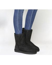 671225df82e Lyst - Women s UGG Over-the-knee boots On Sale