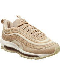 9cd336c7169bf9 Nike - Air Max 97 Lx Trainers - Lyst