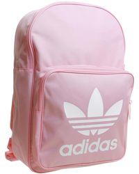 adidas - Classic Trefoil Backpacks - Lyst