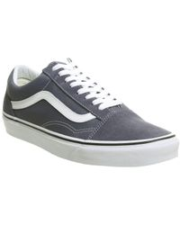 d7ce5d1c41 Vans - Old Skool Trainers - Lyst