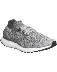 Adidas Originals Ultra Boost Boost Ultra Uncaged in Sort Lyst b61d54