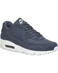 Nike - Air Max 90 Trainers - Lyst