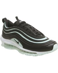 outlet store b865b 44437 Nike - Air Max 97 Trainers - Lyst
