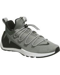 947b76e888be Nike Air Groom Grade Sneakers in White for Men - Lyst