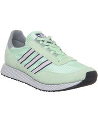 67044834b176 Adidas Zx280 Spezial Trainers in Gray for Men - Lyst