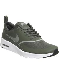 Nike - Air Max Thea Trainers - Lyst