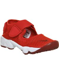 promo code e42de bd2fa Nike - Rift Ps Infant Shoes - Lyst