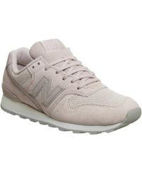 New Balance - Wr996 Trainers - Lyst