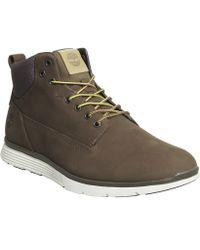 Timberland - Killington Chukka Boots - Lyst
