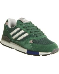 adidas - Quesence Collegiate Trainer - Lyst