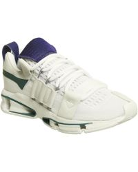 new product fca62 34d5c adidas - Twinstrike Adv Trainers - Lyst