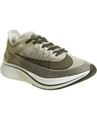 Nike - Zoom Fly Trainers - Lyst