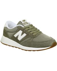 New Balance | 420 Trainers | Lyst