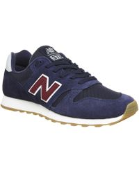 New Balance - 373 Trainers - Lyst