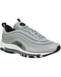 bbbbe22d9d55fb Lyst - Nike Air Max 97 Ul in Metallic