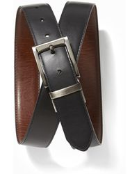 Old Navy - Faux-leather Reversible Belt - Lyst