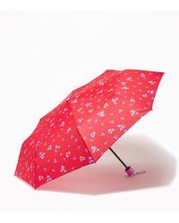 Old Navy - Printed Umbrella - Lyst