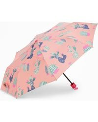 Old Navy - Printed Umbrella - Lyst