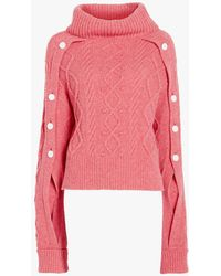 Hellessy - Digby Knit Sweater - Lyst