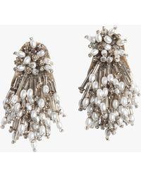 Mignonne Gavigan - Burst Earrings - Lyst