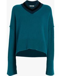 Dorothee Schumacher - Timeless Ease Pullover Sweater - Lyst