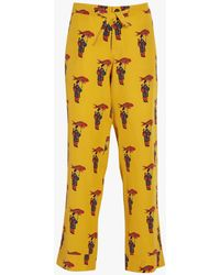 Chufy - Kangoo Pajama Pants - Lyst