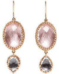 Larkspur & Hawk - Sadie Earrings - Lyst