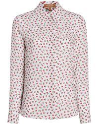 Michael Kors - Classic Shirt - Lyst