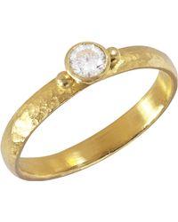 Gurhan | Delicate Ring | Lyst