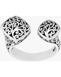 Lois Hill - Two Bead Ring - Lyst