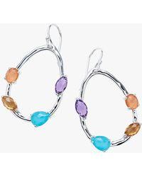 Ippolita - Rock Candy Mixed Stone Earrings - Lyst