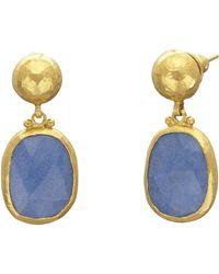 Gurhan - Elements Hue Earrings - Lyst