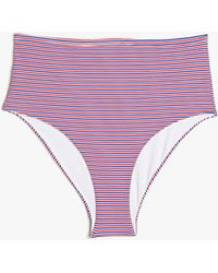 Clearance Authentic Buy Online Cheap Leah Chili Peppers High Waisted Bottom Onia 8wfNz9Vn