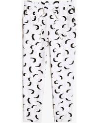 Onia - Cory Half Moon Pants - Lyst