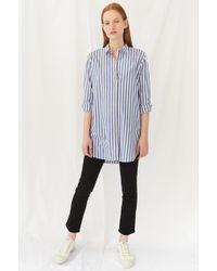 M.i.h Jeans - Oversize Shirt - Lyst