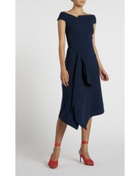 Roland Mouret - Barwick Dress - Lyst