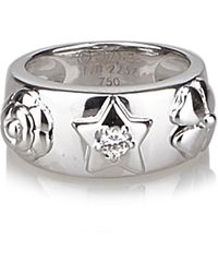 Chanel - Lucky Symbols Ring - Lyst