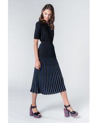 798589ab63c Women's Sonia Rykiel Skirts - Lyst