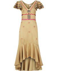 Temperley London - Traveller Dress - Lyst