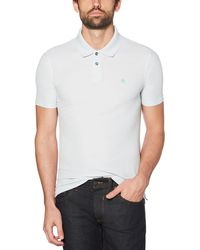 Original Penguin - The Classic Fit Pop Polo - Lyst