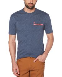 Original Penguin - Seam Sealed Tee - Lyst