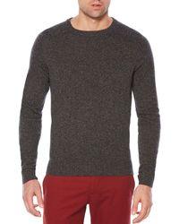 Original Penguin - P55 100% Lambswool Crew Neck Sweater - Lyst