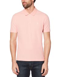 Original Penguin - Pop Polo - Lyst