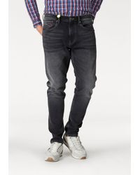 Tommy Hilfiger - Tapered-fit-Jeans »MODERN TAPERED TJ 1988« - Lyst