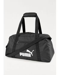 0703f5e916ab0 PUMA - Sporttasche »PHASE SPORTS BAG« - Lyst